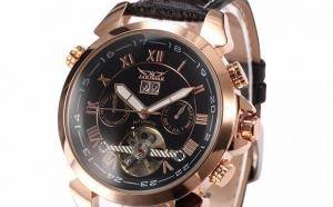 Ceas Jaragar Luxury Automatic