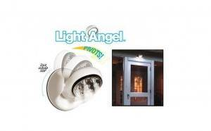Bec fara fir Light Angel