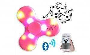 Jucaria antistres Spinner lbluetooth