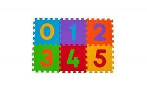 Jucarie copii puzzle BabyOno 275 6
