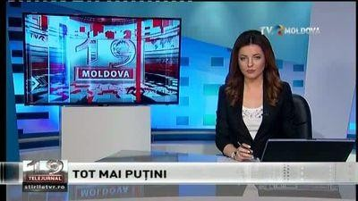 Telejurnal Moldova