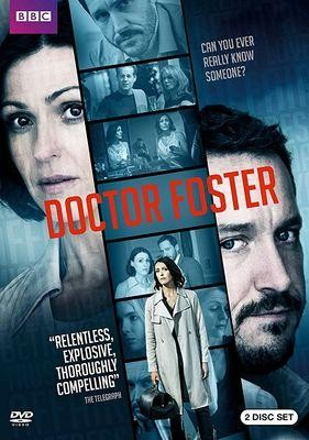 Dr. Foster
