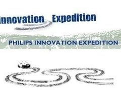 Philips Innovation Expedition