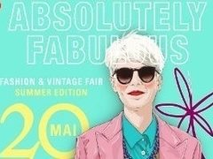 Absolutely Fabulous - Summer edition