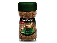 Noul Doncafe Selected Instant - o experienta premium