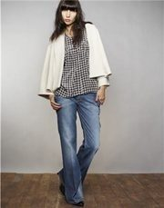 Chic si comod: tinutele in jeans