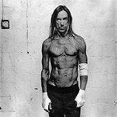 Iggy and the Stooges in concert la Bucuresti
