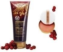 Body Shop - Festive and Fair