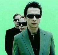 Depeche Mode revine in Romania